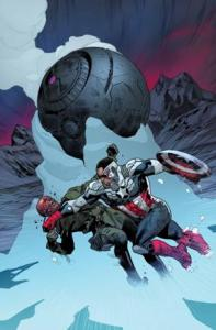 All-New Captain America #03
