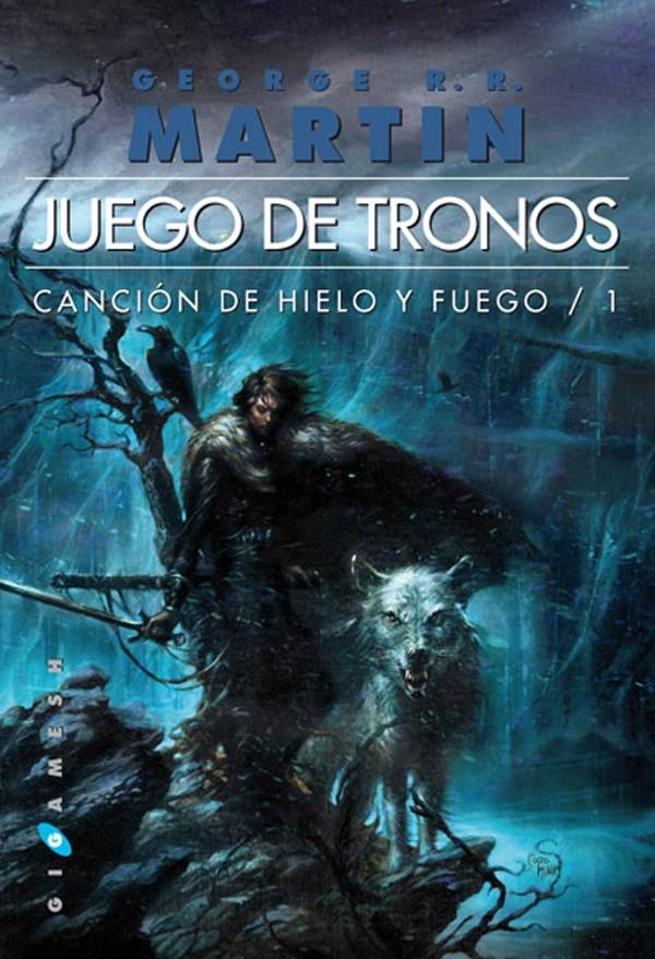 Juego de Tronos: Canción de Hielo y Fuego / 1