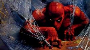 Spiderman Pasada