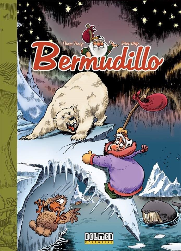 Bermudillo vol 2