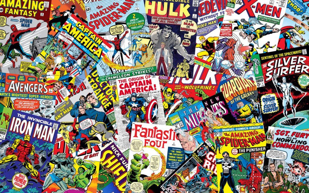 Resultado de imagen de comics