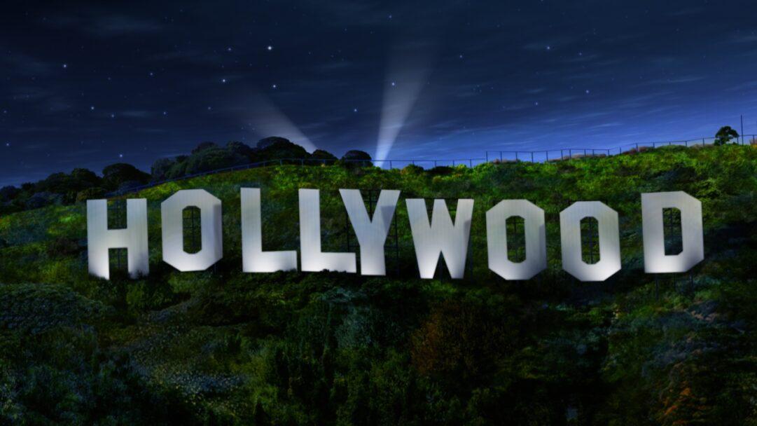 Resultado de imagen de hollywood