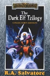 elfo oscuro