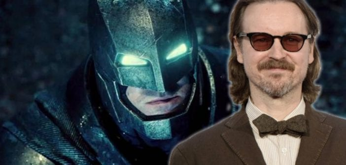 """¡Atentos """"despistados""""! Ben Affleck sigue siendo Batman"""