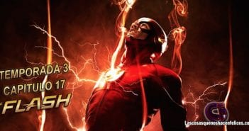 Análisis de The Flash. Temporada 3. Episodio 17: Duet