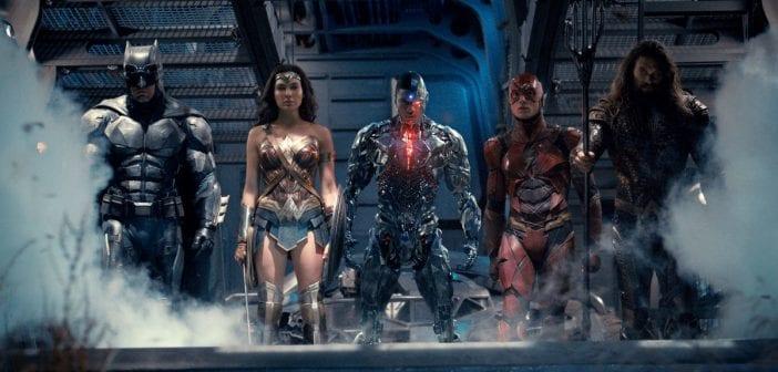 Batman, Aquaman y Flash protagonizan los avances de La Liga de la Justicia (ACTUALIZADO con Wonder Woman)