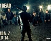Analisis The Walking Dead. Temporada 7. Capítulo 14