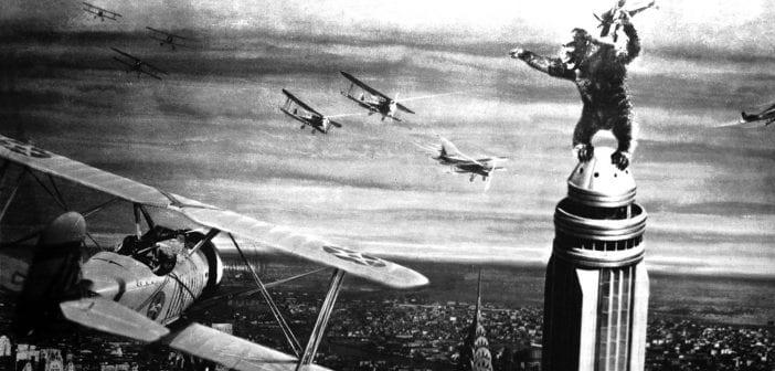 Viaje por el monstruoverso: King Kong (1933)