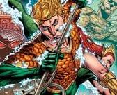El cómic de la semana: Universo DC Renacimiento Aquaman