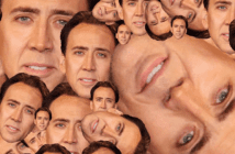 Fotos de Nicolas Cage