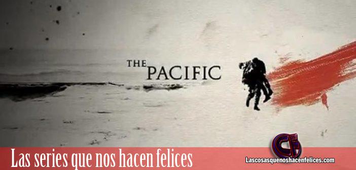 Las series que nos hacen felices: The Pacific