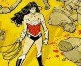 Wonder Woman y los dioses griegos en el universo de DC Comics