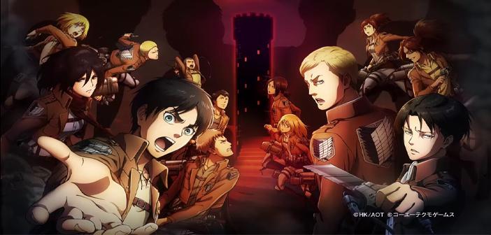 Crítica de la segunda temporada de Shingeki No Kyojin (Ataque a los titanes): el ansiado arco conductor