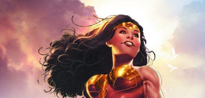 Wonder Woman: Orígenes y curiosidades