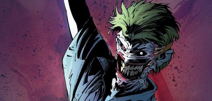 Warner Bros estaría pensando en una película de orígenes del Joker