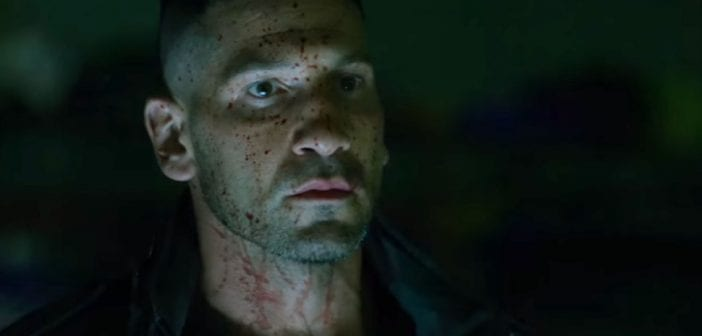 Tráiler de The Punisher, la esperada serie de Netflix