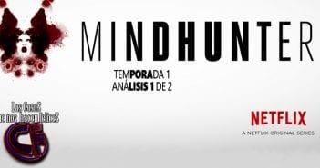 Análisis de Mindhunter. Parte 1 de 2. La serie del año