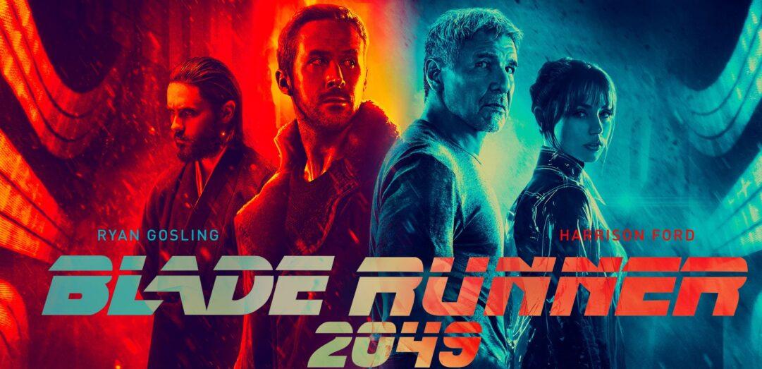 "Resultado de imagen de fotos de ""Blade Runner 2049"" de Denis Villeneuve"