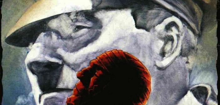 Adolf, de Osamu Tezuka: la quiebra de la amistad