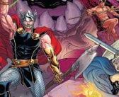 Cómics desde el otro lado del charco: Marvel Noviembre 2017