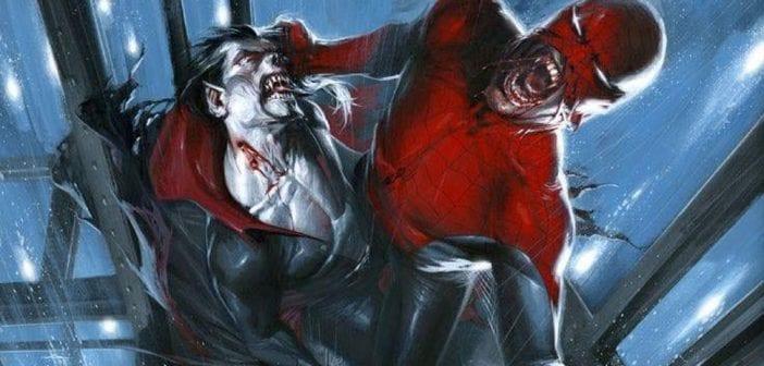 Te contamos el origen de Morbius, la nueva acometida de Sony para la gran pantalla