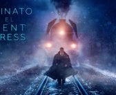 Crítica de Asesinato en el Orient Express.