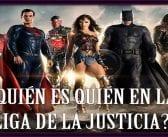 Nuevo vídeo de Youtube: Explicamos cada héroe de La Liga de la Justicia, su origen y funciones