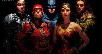 ¿Conoces el origen de la Liga de la Justicia? Todo comienza en una sociedad
