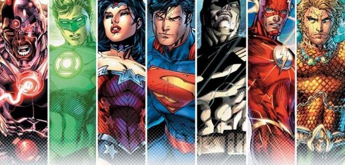 El cómic de la semana: Liga de la Justicia – Origen
