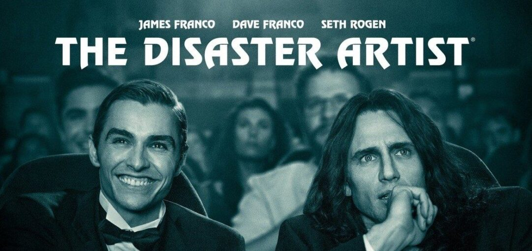 Resultado de imagen de the disaster artist