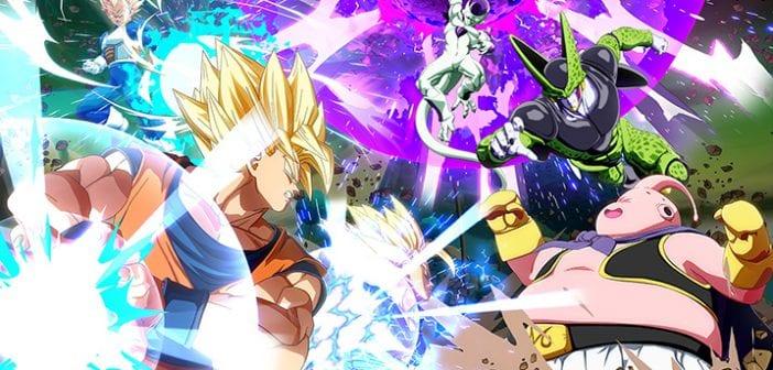 Fase Extra: SONY dice NO a los juegos como servicio, nuevos personajes en Dragon Ball FighterZ y ronda de tráilers