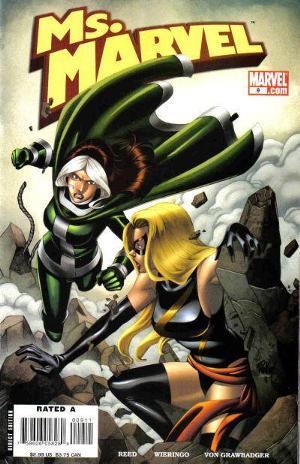Ms.Marvel Vol.2 #09
