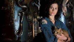 Alien-Sigorney Weaver