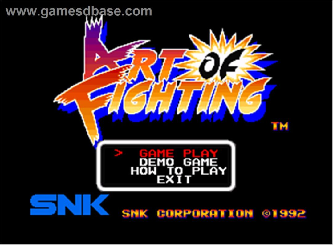 Art_of_Fighting_-_1992_-_SNK_Corporation