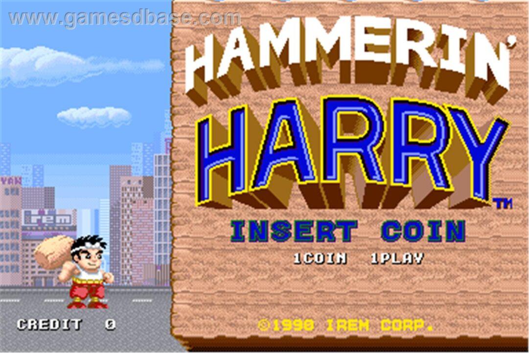 Hammerin-_Harry_-_1990_-_Irem (1)