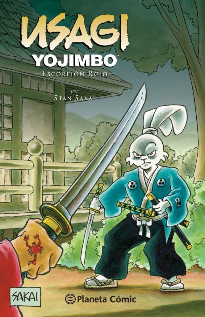 portada_usagi-yojimbo-n28_stan-sakai_201412190947
