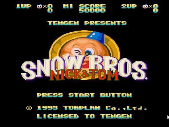 snow-bros