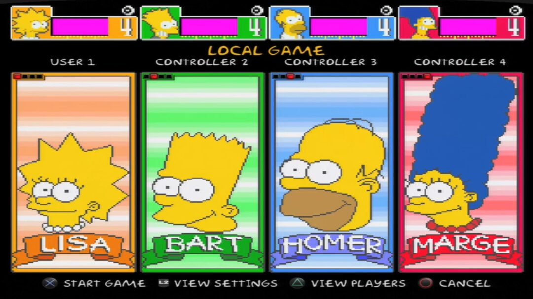the-simpsons-arcade-game-trailer