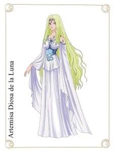 Artemisa. Por javiiit0