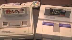 Famicom y Super Famicom