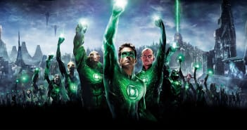 The CW prepara una serie sobre Green Lantern