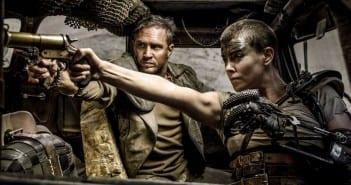 Charlize Theron con el corazón roto por no poder interpretar a Furiosa