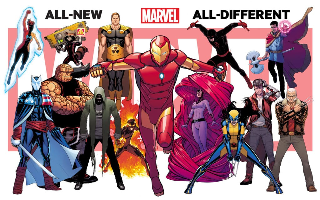 All-New-All-Diferent-Marvel-Now-2