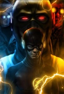 The Flash serie tv