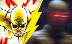 el Flash Reverso.