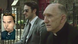 Padre Lantom (Peter McRobbie)