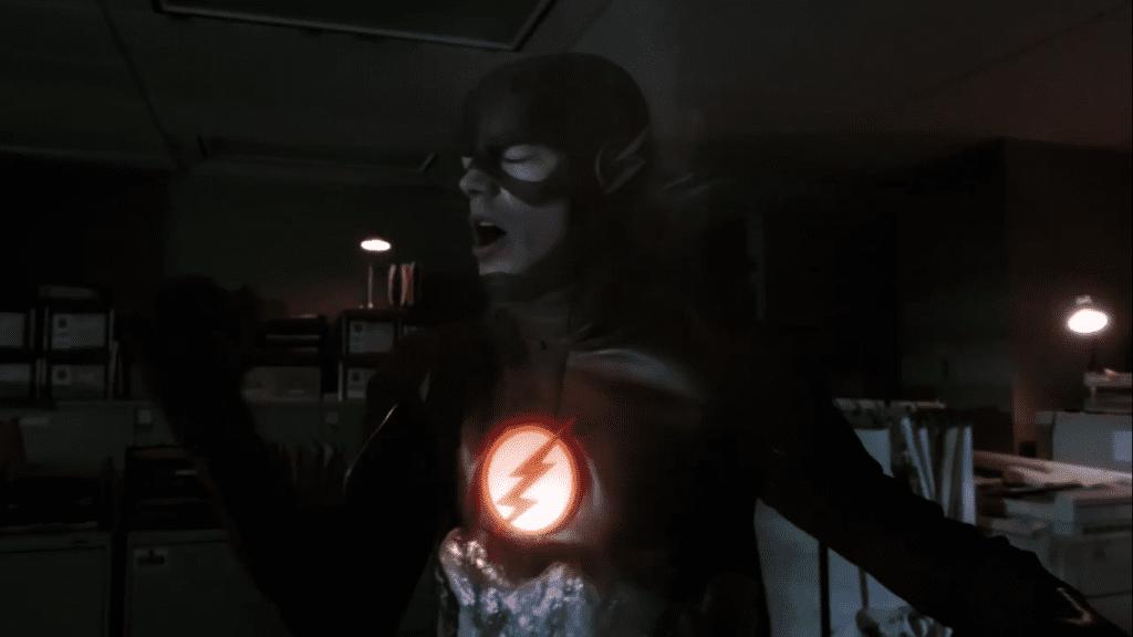Flash caliente