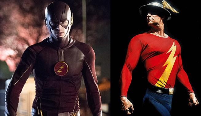dos flash
