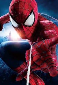 Spider-man12121