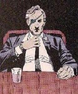 Don Rigoletto. Por John Romita JR.